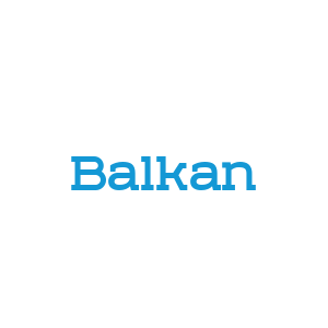 Balkan Publishing - logo - white